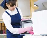 家電製品の清掃